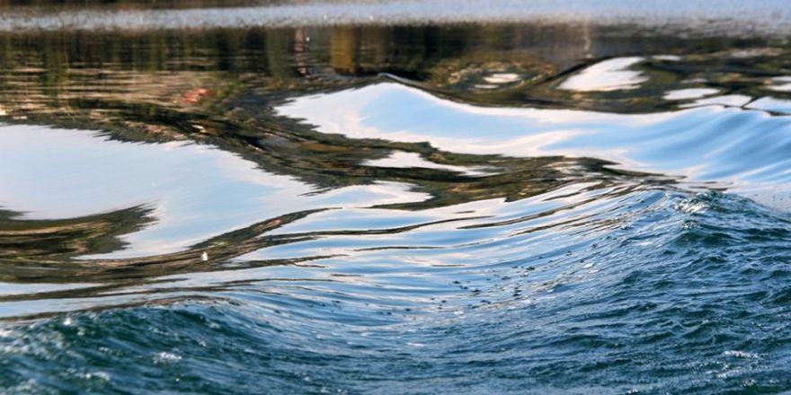 Sapanca Gölü'nde su seviyesi 7 santimetre daha yükseldi