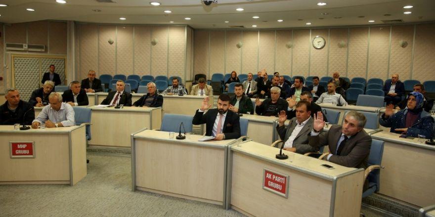 Adapazarı Belediyesi Mayıs ayı Meclis toplantısı gerçekleştirildi