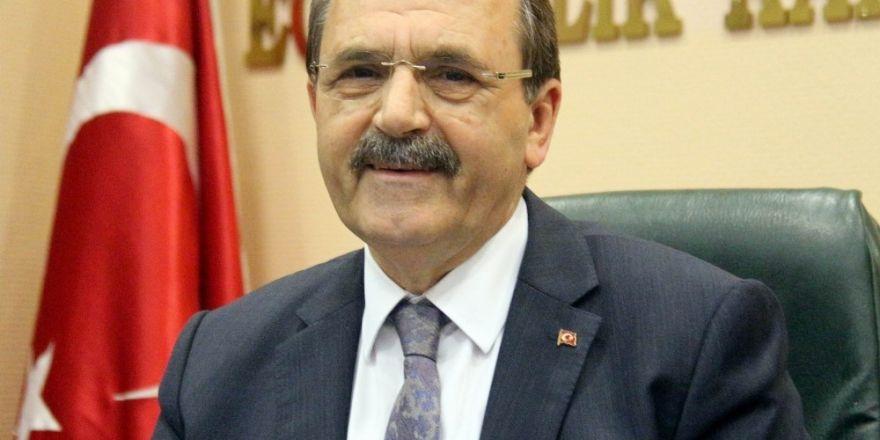 Başkan Şahin, ilk kez meclise başkanlık etti