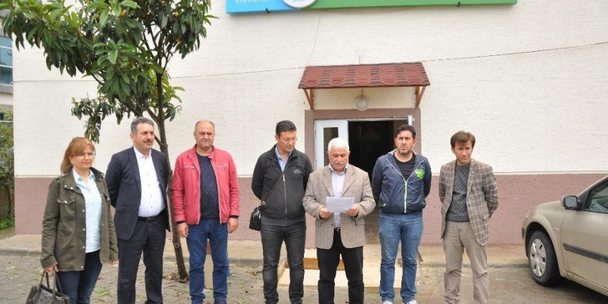 Türk Tarım Orman-Sen personel çağrısında bulundu