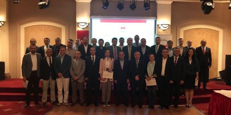 Genel Sekreterler Trabzon'da toplandı