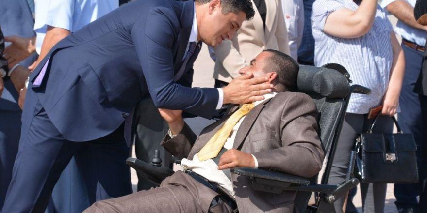 Engelliler Haftası Aliağa'da etkinliklerle kutlanıyor