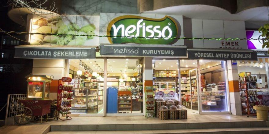 Enerji deposu Nefisso'da Ramazana özel kampanya
