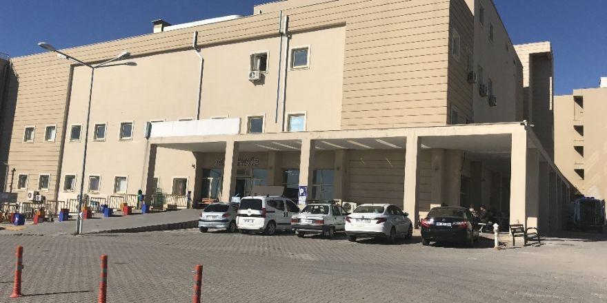 Siverek'te yıldırım düştü: 1 ölü, 1 yaralı