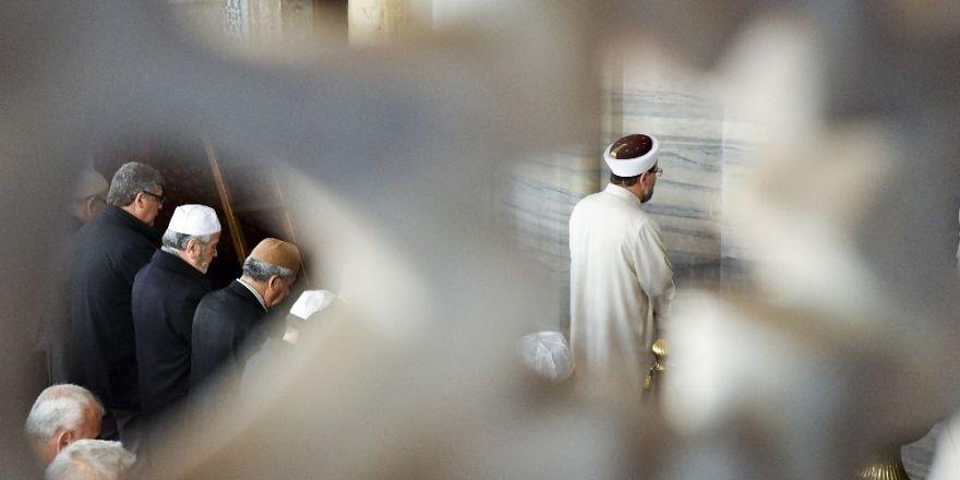 Diyanet İşleri Başkanından Ramazan Ayı açıklaması