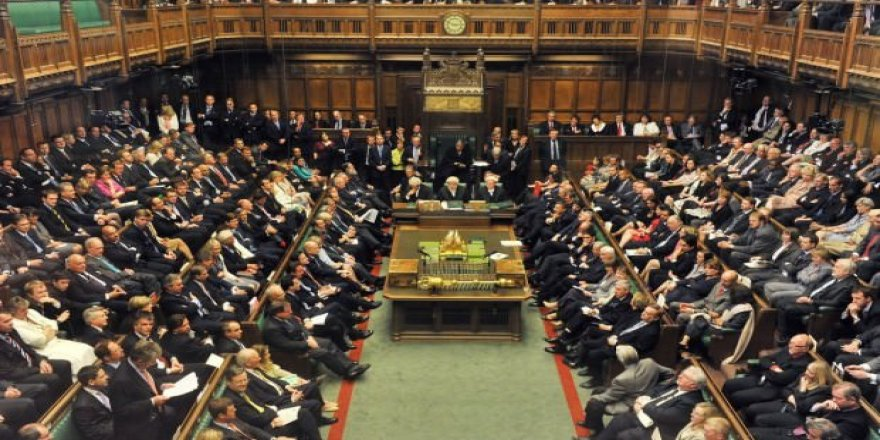 İngiliz parlamentosu: Türkiye ile gurur duyuyoruz!