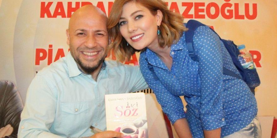 Şair Kahraman Tazeoğlu, ilk aşkını arıyor