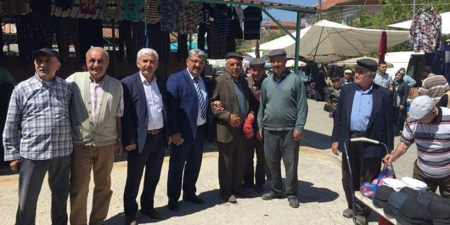 "Başkan Ferit Karabulut: ""24 Haziran milat"""