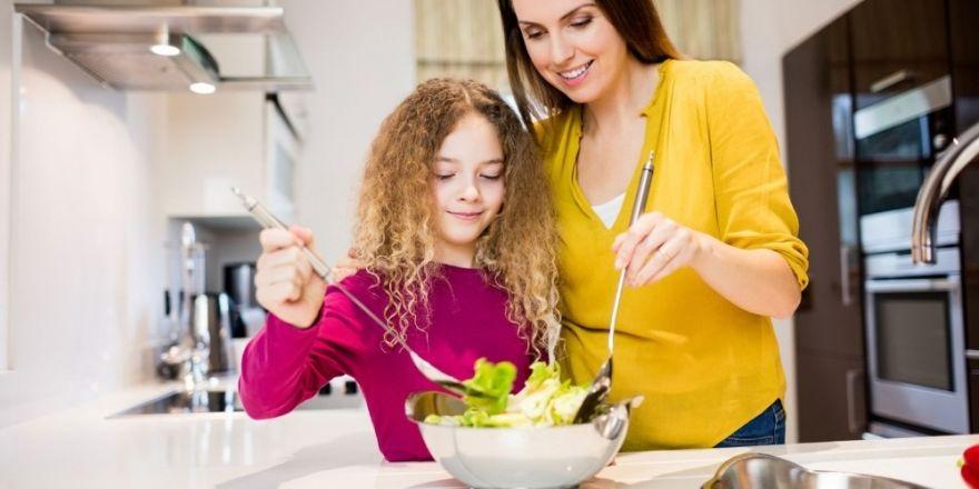 Annelere sağlıklı beslenme tüyoları