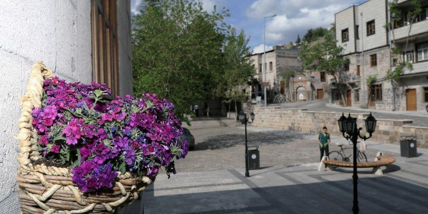 Tarihin doğal güzelliklerle süslendiği ilçe Talas