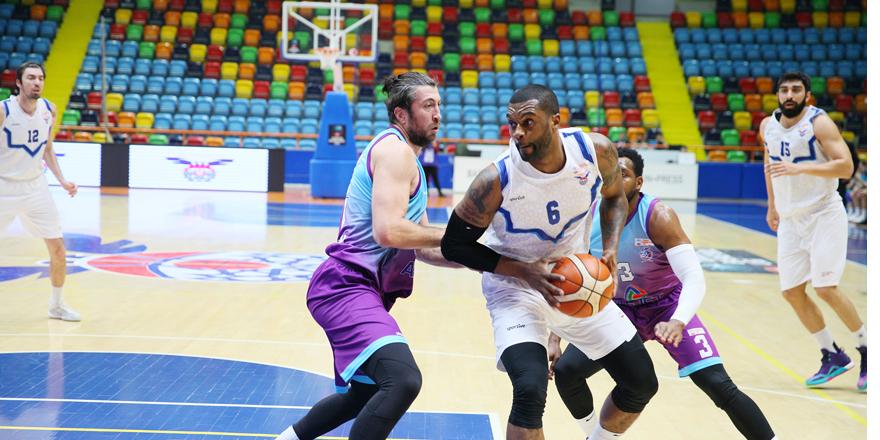 Selçuklu Basket, ölüm kalım maçında