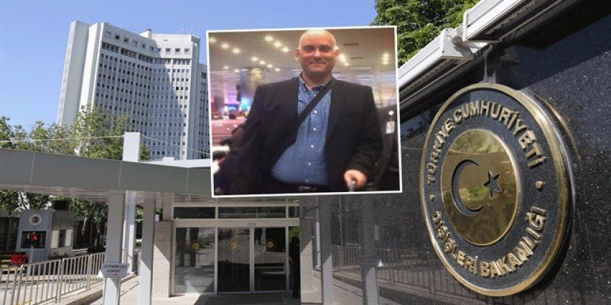 Dışişleri, İsrail'in İstanbul Başkonsolosunun da ülkesine dönmesini istedi