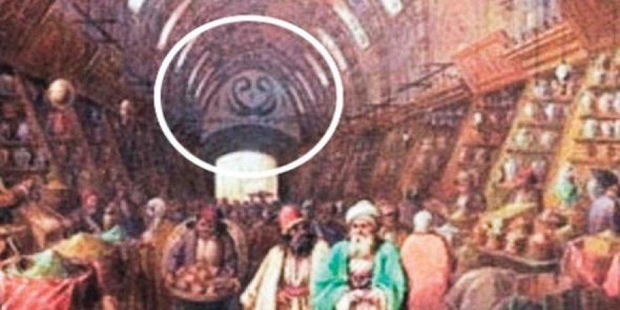 Mısır Çarşısı'nın sembolü geri döndü