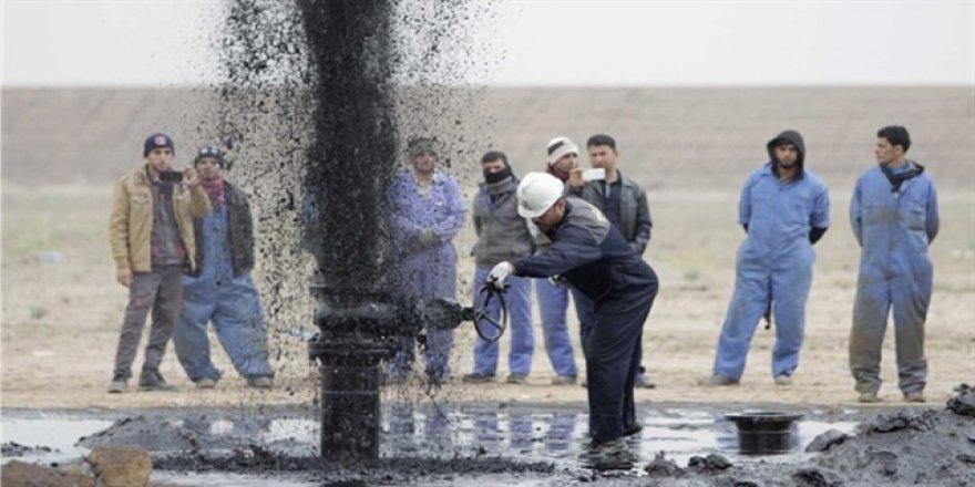 Bir haftada 3 ilde petrol bulundu