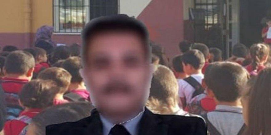 Cinsel tacizden tutuklu öğretmen cezaevinde intihar etti