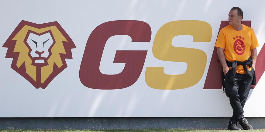 Galatasaray Teknik Direktörü Fatih Terim'in inanılmaz kariyeri