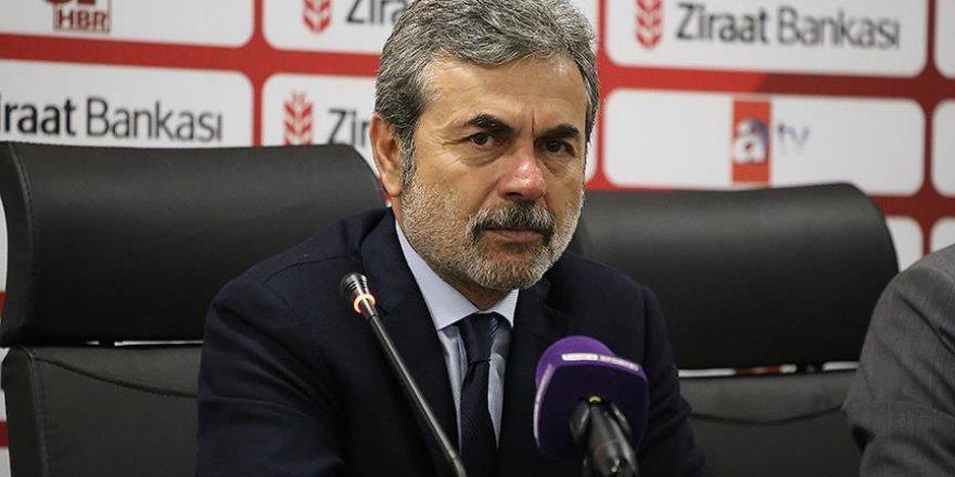 Fenerbahçe Teknik Direktörü Kocaman: Kararımı birkaç gün içinde vereceğim