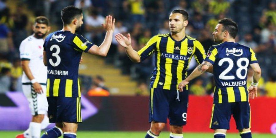 Fenerbahçe'nin Devler Ligi'ndeki muhtemel rakipleri!