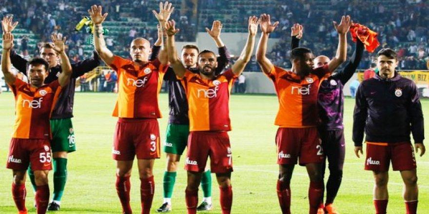 Galatasaray'ın kasasına girecek dev rakam!