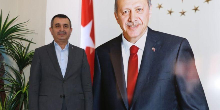 Koca: 'Erdoğan düşmanlarının hevesleri kursaklarında kalacak'