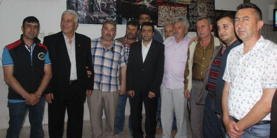 MHP Bursa Milletvekili Adayı Fevzi Zırhlıoğlu:
