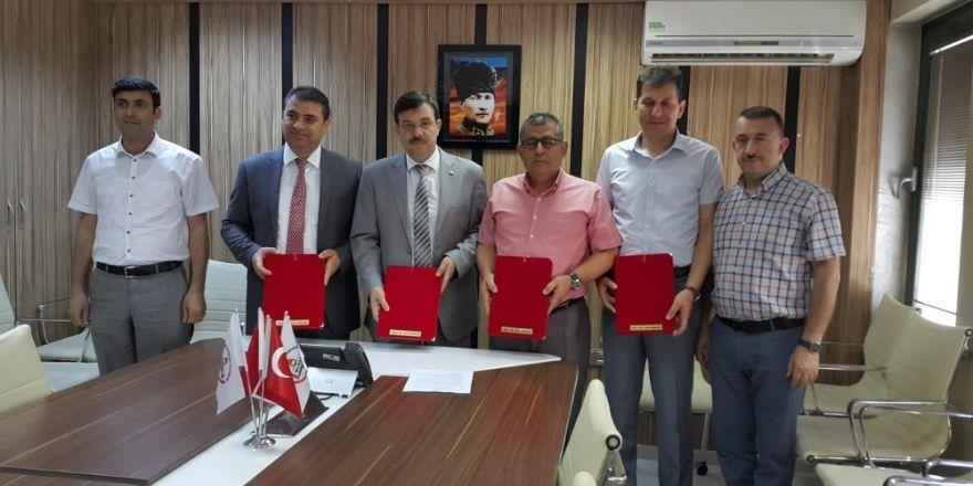 Türkiye'de ilk kez hükümlülere örgün mesleki eğitim fırsatı