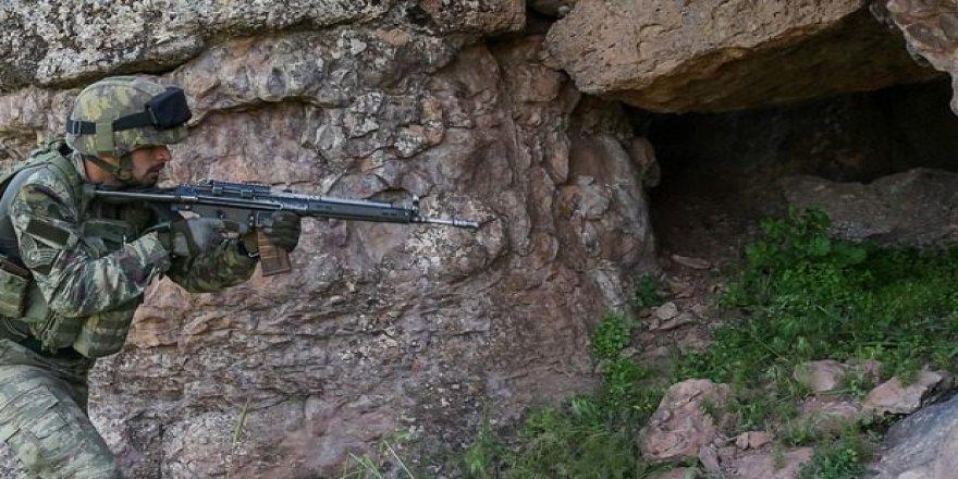 Hakkari'de 30 'özel güvenlik bölgesi' ilan edildi