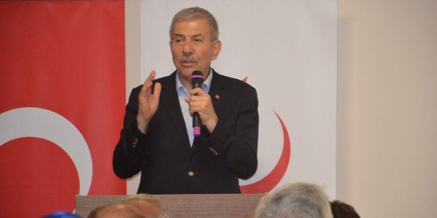 Sağlık Bakanı Demircan Sinop'ta bir günde 3 hastane açtı
