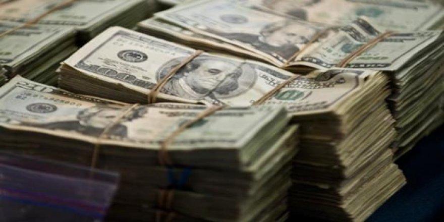 IMF ile 50 milyolar dolarlık anlaşmayı imzaladılar