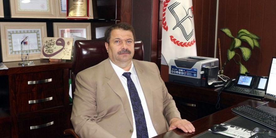 Ağrı Milli Eğitim Müdürü Turan'un karne mesajı
