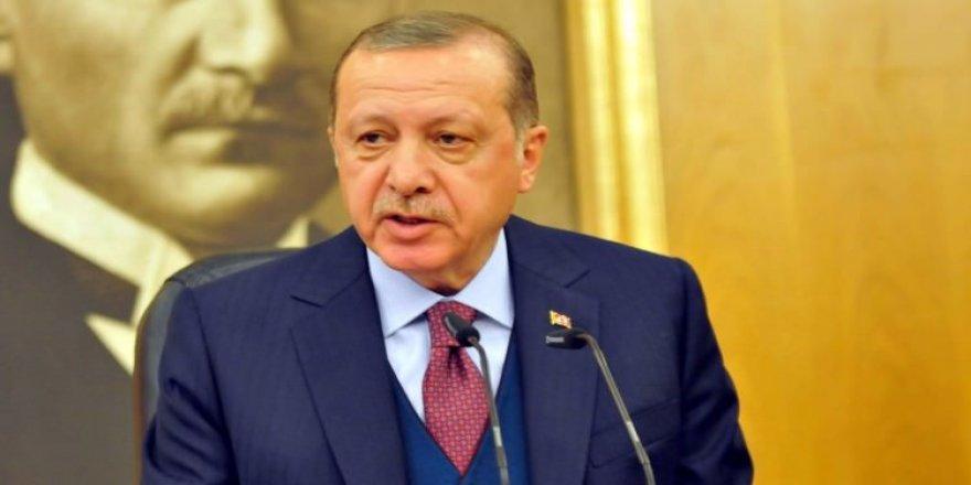 Erdoğan'dan Aykut Kocaman açıklaması
