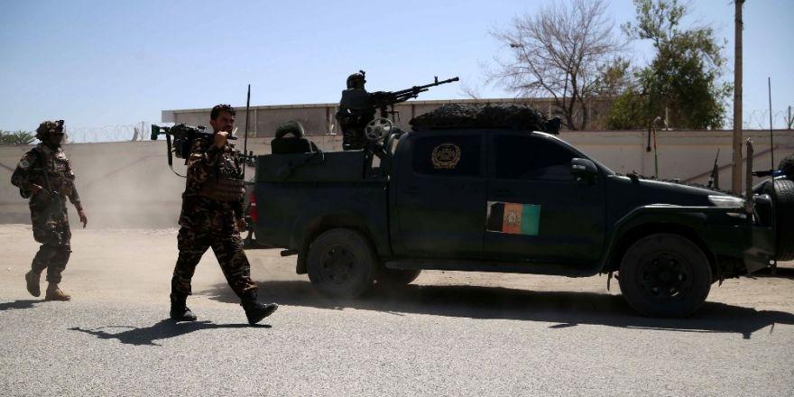 Afganistan'da milletvekilinin evine saldırı: 3 ölü, 5 yaralı