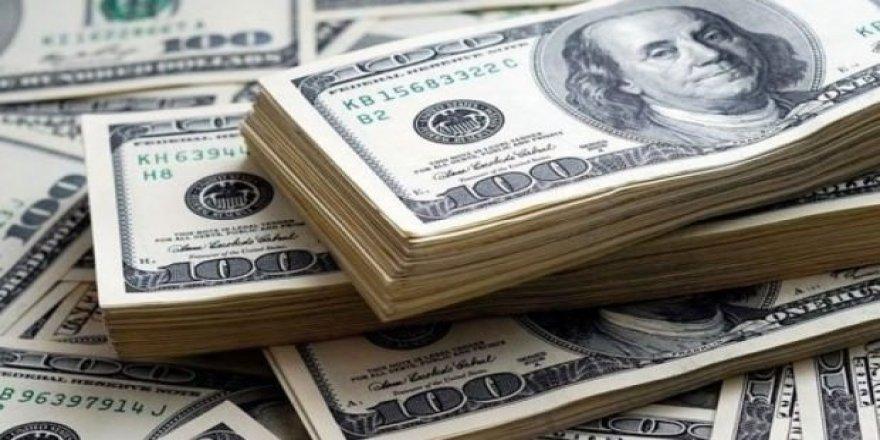 TMSF'den kritik dolar hamlesi