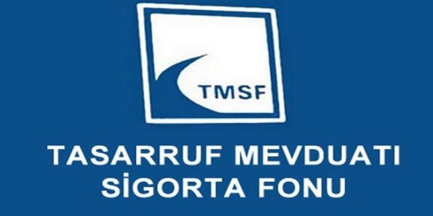 TMSF'den döviz hamlesi