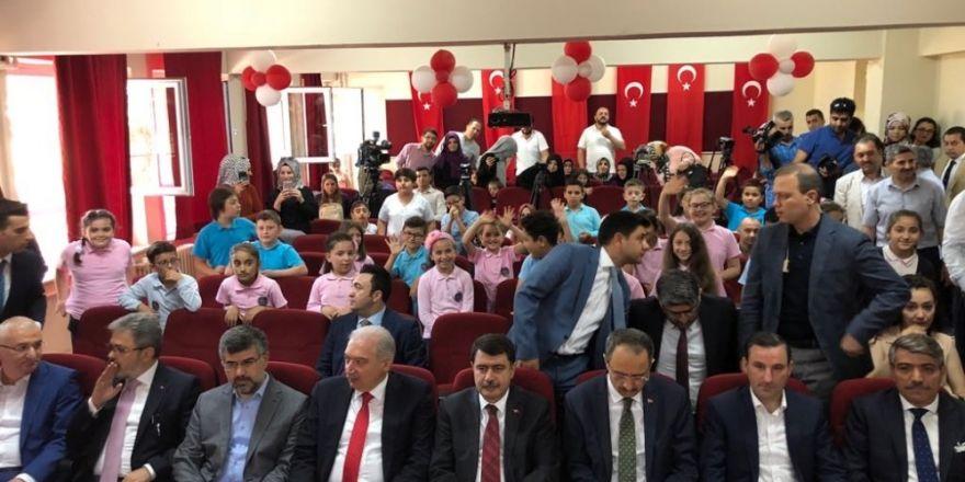 """İstanbul Valisi Şahin: """"İmar barışı müracaatlarını almaya başladılar"""""""