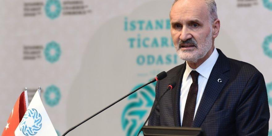 İTO Başkanı Avdagiç'ten taziye mesajı