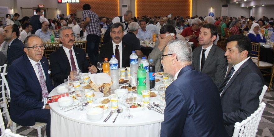 """MHP Genel Sekreteri Büyükataman: """"Bu seçimler Türkiye için bir kader seçimleri olacak"""""""