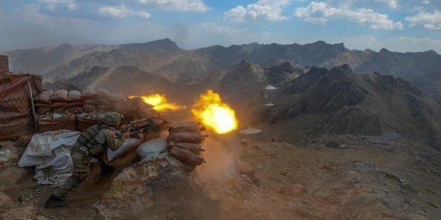 Şırnak'ta sıcak çatışma! Valilik'ten açıklama