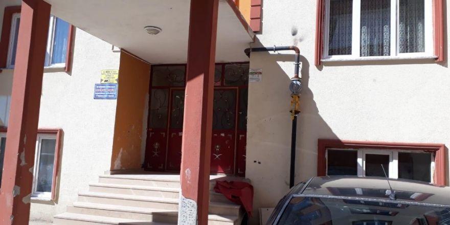 Oltu'da doğalgaz vurdumduymazlığı