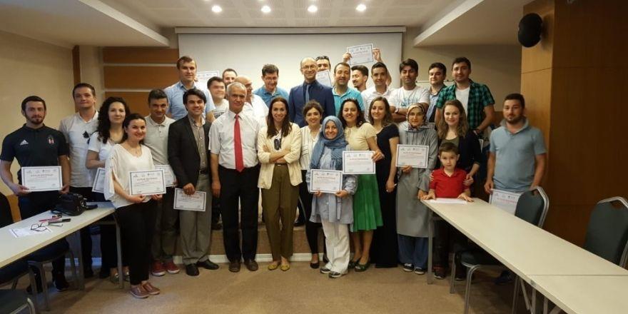 'Gençler Kodlasın, Zonguldak Kazansın'
