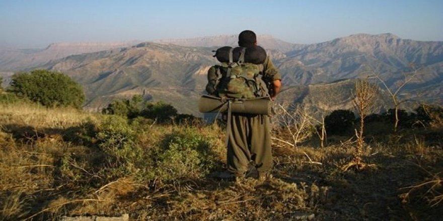 'Afrin'in öcünü almak için oraya yığınak yaptılar'