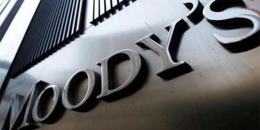 Moody's ucuz soygun peşinde
