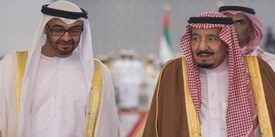 Suudi Arabistan ve BAE atağa geçti! Kritik karar
