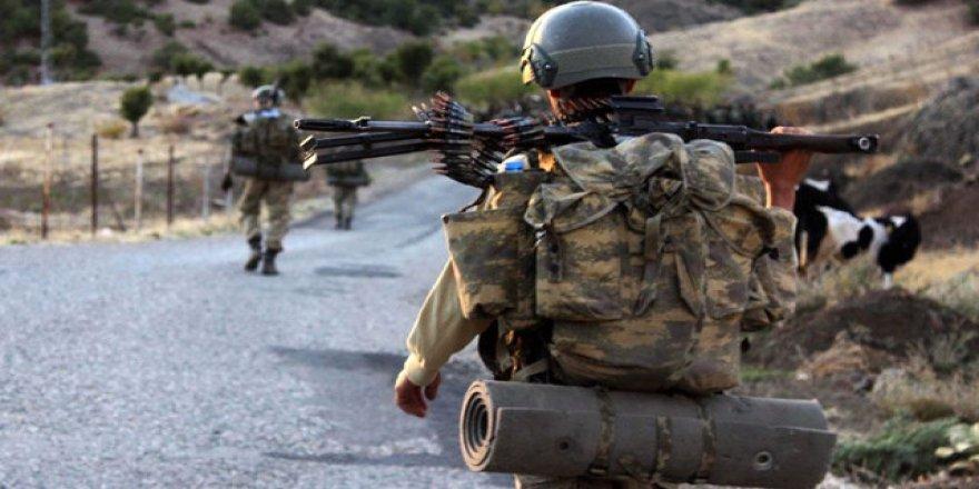 Şırnak'ta sıcak operasyon! Kritik isim öldürüldü