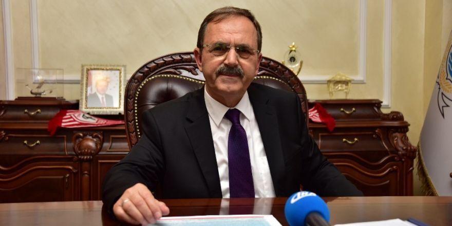 Samsun'da 'Zihni' değişim