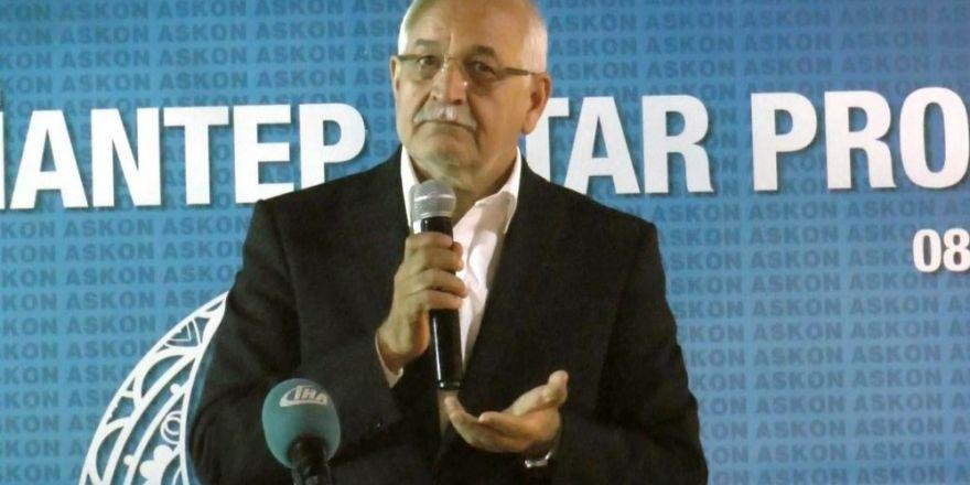 Milletvekili Erdoğan 15 Temmuz sonrasındaki işgal planını anlattı