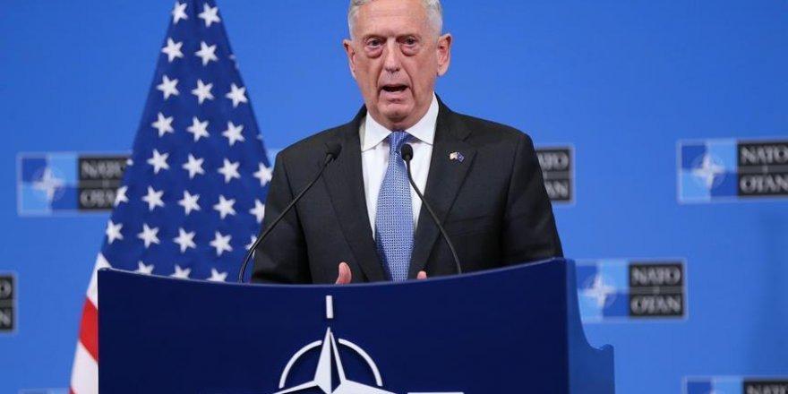 Manbij: Mattis annonce une rencontre Turquie/Etats-Unis en Allemagne