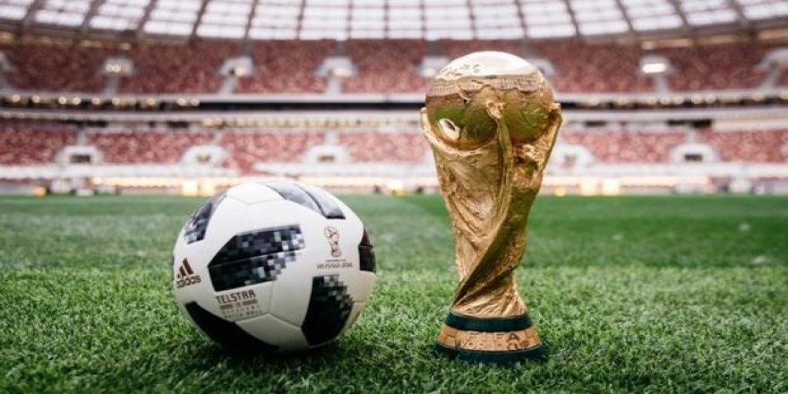 Açıkladılar! Dünya Kupasını kazanacak takım...