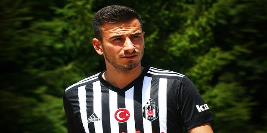 Oğuzhan Özyakup'un imzası resmen açıklandı!