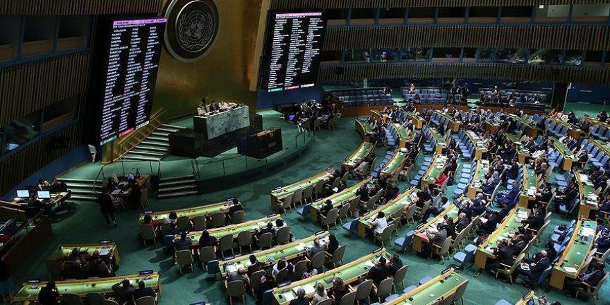 """Résolution de l'ONU sur la protection des Palestiniens: Abbas salue une """"victoire"""""""